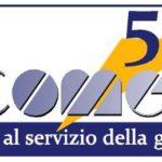 logo Ecomet anniversario