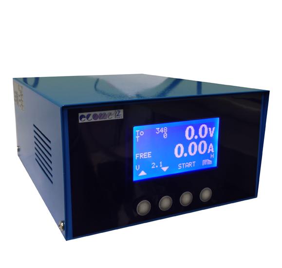 Raddrizzatore digitale per cella di Hull